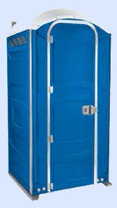 Portable Toilet Rental Wisconsin